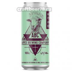 Apex Brewing Company - 8:44 IPA