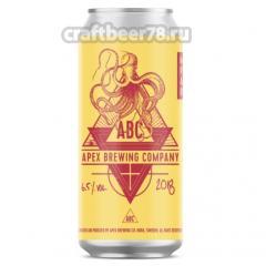 Apex Brewing Company - NE Mosaic & Simcoe IPA