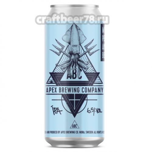 Apex Brewing Company - Trident IPA