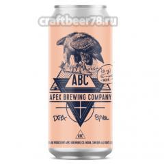 Apex Brewing Company - Algorithm DIPA