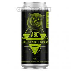 Apex Brewing Company - Clair Obscur DIPA