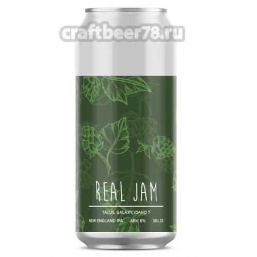 Red Rocket - Real Jam