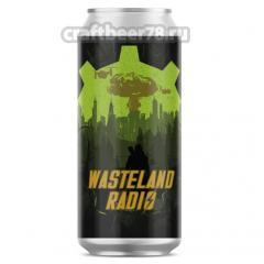 Selfmade Brewery - Wasteland Radio