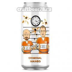ТБП - Criminal Mango
