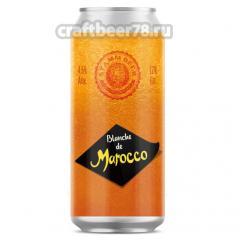 Stamm Brewing - Blanche De Marocco
