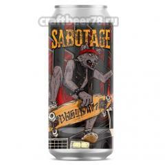 Sabotage - Dog Town
