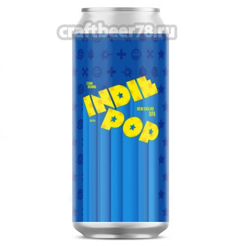 Stamm Brewing - Indie Pop