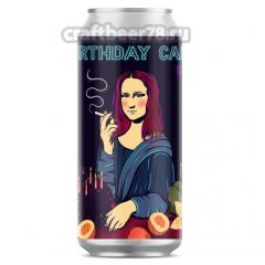 Time Bomb Brewery - Birthday Cake