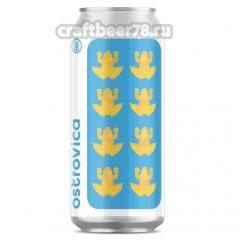Ostrovica Brewery - Ice Cubes (BRU-1)