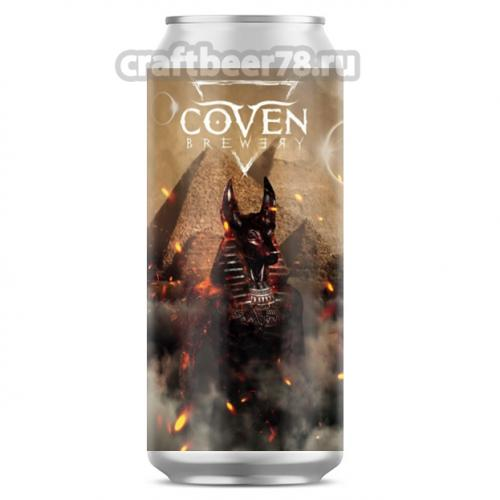 Coven Brewery - From Yesterday