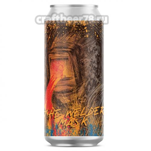 Selfmade Brewery - The Welder Mask