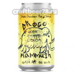 Одна тонна - Choco Mammuth