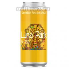 Одна тонна - Luna Park: Mango + Pineapple + Guava + Banana