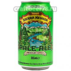 Sierra Nevada - Draught-Style Pale Ale
