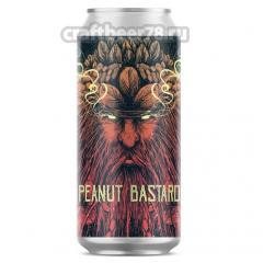 Selfmade Brewery - Peanut Bastard