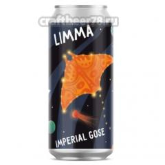 Pike Season Brewery - Limma