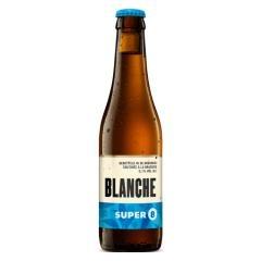 Haacht Brouwerij - Super 8 Blanche