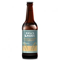 Jaws - Jaws Lager