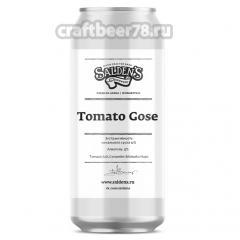Salden's - Tomato Gose