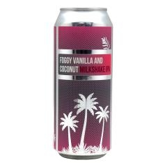Stamm Brewing - Foggy Vanilla And Coconut