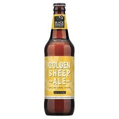 Black Sheep Brewery - Golden Sheep Ale