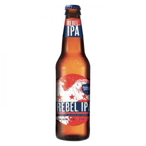 Samuel Adams - Rebel IPA