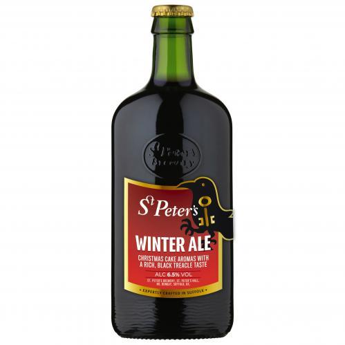 St.Peter`s - Winter Ale