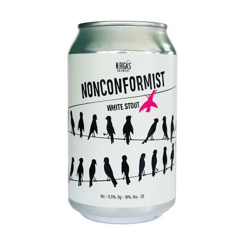 New Riga`s - Nonconformist