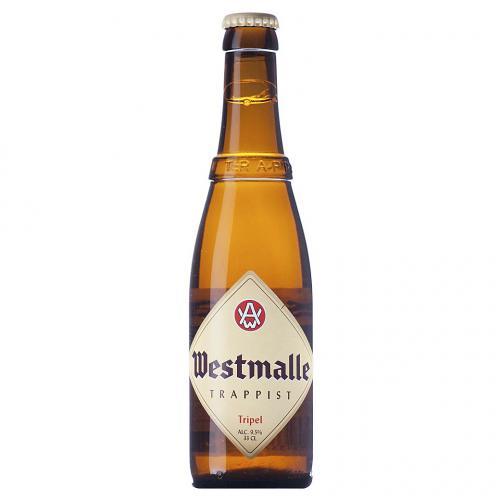 Westmalle Trappist - Westmalle Trappist Tripel