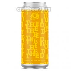 AF Brew - Eat the Dust! DDH Amarillo
