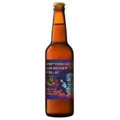 HopHead - Apricot Wheat Ale