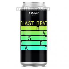 Zagovor - Blast Beat