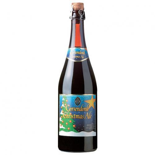 Corsendonk - Corsendonk Christmas Ale