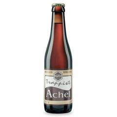 Achel Trappist - Achel Bruin