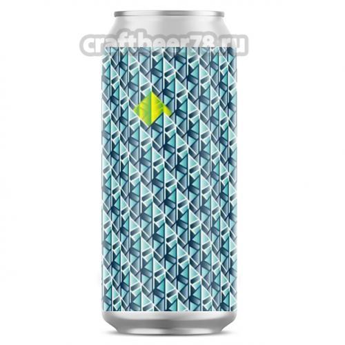 Stamm Brewing - reFresh Mosaik