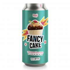 New Riga`s - Fancy Cake