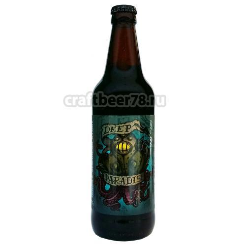 Selfmade Brewery - Deep Paradise
