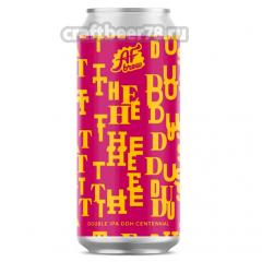 AF Brew - Eat the Dust! DDH Centennial
