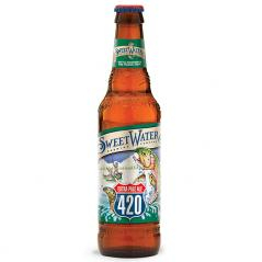 SweetWater - 420 Extra Pale Ale