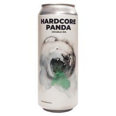 Heartly Craft - Hardcore Panda
