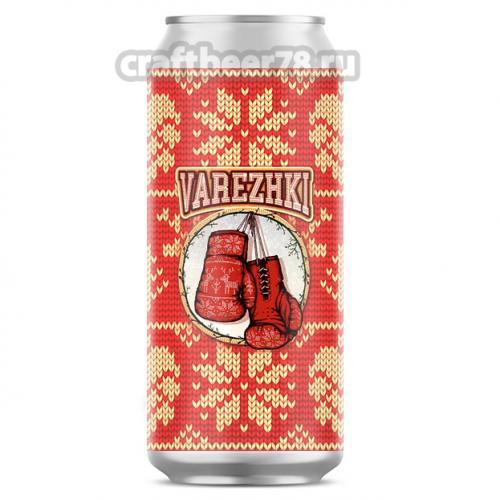 Stamm Brewing - Varezhki
