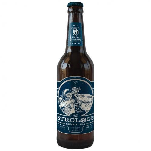 Brew Division - Astrologer