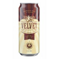 Staropramen - Velvet