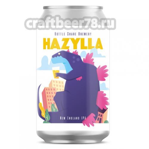 Bottle Share - Hazylla