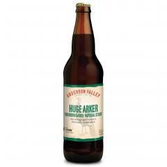 Anderson Valley - Huge Arker Bourbon Barrel Imperial Stout