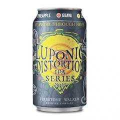 Firestone Walker - Luponic Distortion  No.10