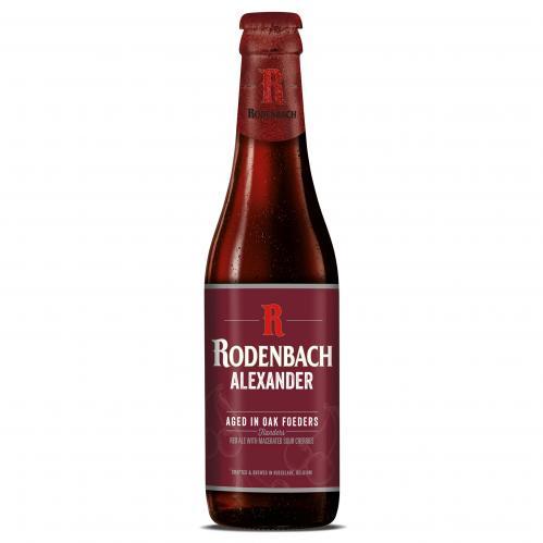 Rodenbach Brouwerij - Rodenbach Alexander